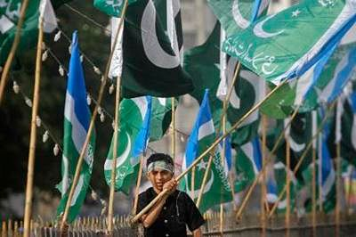 Pakistan trapped in its own endgame