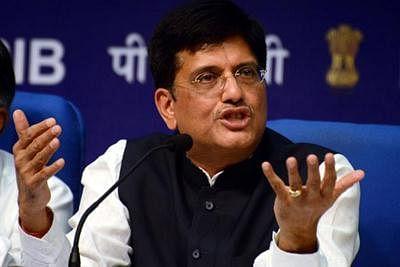 Piyush Goyal: Will not cut govt stake in power PSUs below 51%