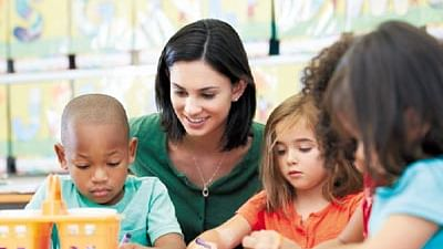 69% parents oppose screen time limits for school activity