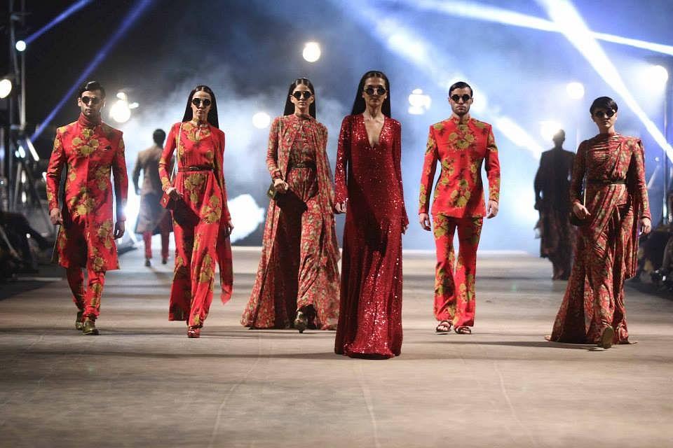 Lakme Fashion Week 2015 – Part 1