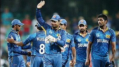 2011 World Cup: Kumar Sangakkara demands proof after former Sri Lanka sports minister alleges 'match-fixing' in finale against India
