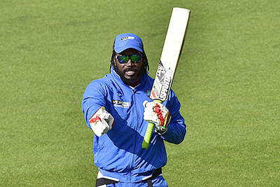 Gayle urges English cricketers to play in 'fantastic' IPL