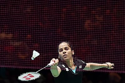 Saina, Srikanth now eye Malaysia crown