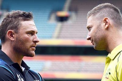 Trans-Tasman face off