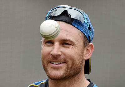 McCullum wants series win to go with 'sweaty cap' memory