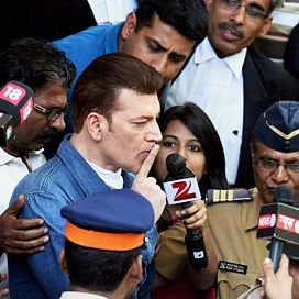 I am being falsely implicated: Aditya Pancholi