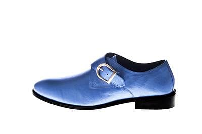 The new range of shoes from Amorio: Just the right fit