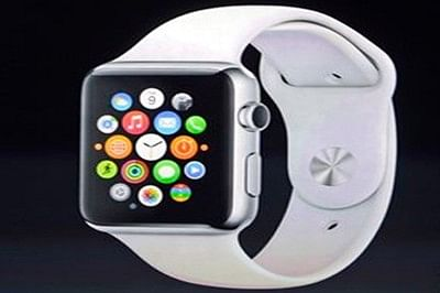 Apple Watch global launched