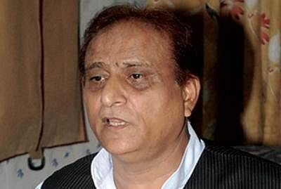 Lawyers' violent protest should be condemned by all: Azam Khan