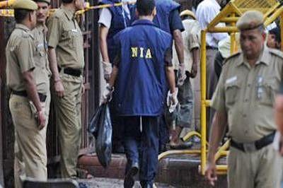 NIA arrests Bangladeshi in Jharkhand for role in Burdwan blast