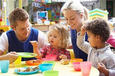 Parental affection in childhood vital to well-being as adults