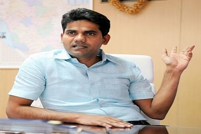 IAS officer's death, Opposition insists on CBI probe, government says no