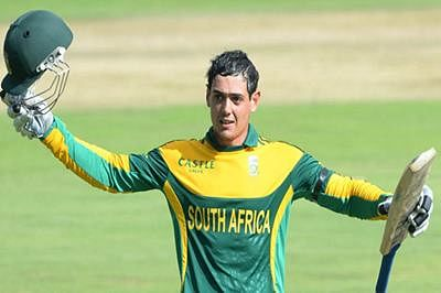South Africa could become World Champions: David Miller