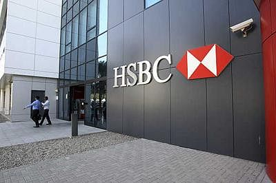HSBC planning to cut 10,000 more posts: Financial Times