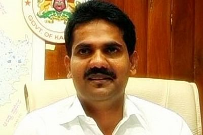 IAS officer's death: BJP MP writes to Sonia Gandhi