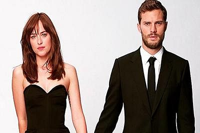 Fifty Shades stars seeking 7-figure raise for sequel