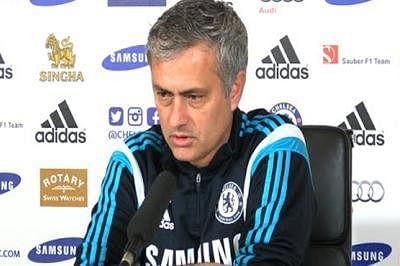 Jose Mourinho: Steven Gerrard made me a 'better manager'