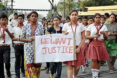 13-year-old girl gangraped in UP's Jalaun: Police