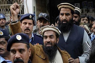 Zakiur Rehman Lakhvi seeks exemption from appearing in court
