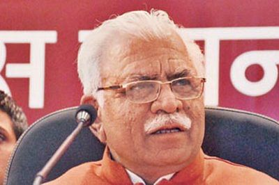 Dalit boy committed suicide: Manoharlal Khattar