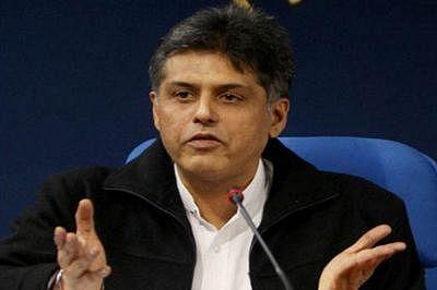 Instead of warmongering, Pakistan should stop exporting terror: Manish Tewari