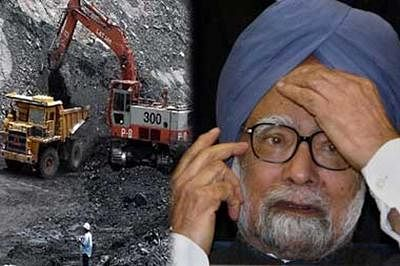 Manmohan Singh seeks early hearing of appeal in coal scam case