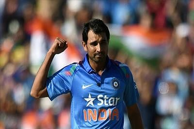 Mohd. Shami's family offers prayers for Team India's win against Australia