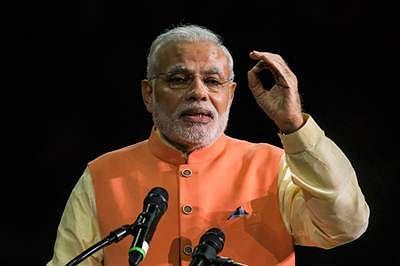 Narendra Modi appreciates work done by Secretaries over last 10 months