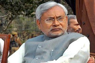 Desperate in Bihar