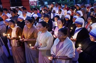Nun gang rape case: NHRC issues notice to West Bengal Govt.