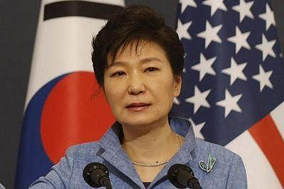 South Korea names justice minister as new PM Hwang Kyo-ahn