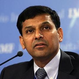 No free lunches: Rajan says monetisation by RBI has a cost and cannot be everlasting