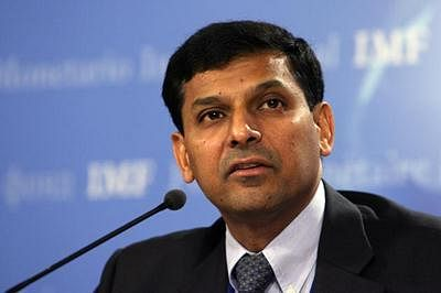 Govt should focus on spending on profitable firms to boost economy: Rajan