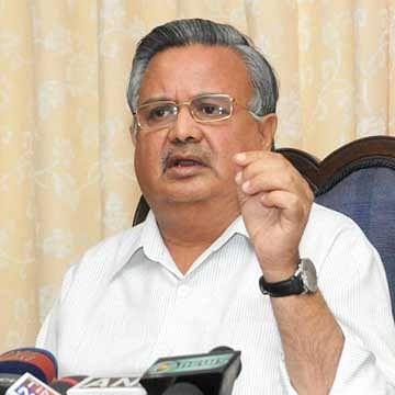 Chhattisgarh: NSUI files FIR against BJP leaders Raman Singh, Sambit Patra over 'toolkit'