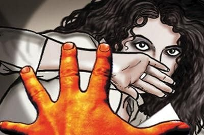 Cops argued for hours after 5-yr-old's rape