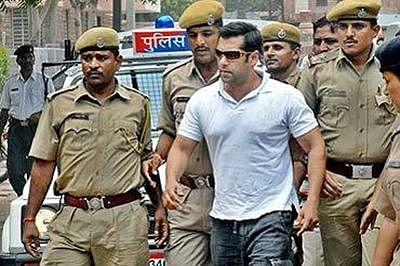 Prosecution runs over Salman's defence