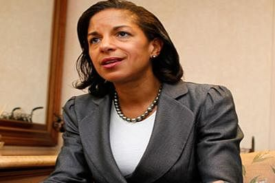 Bad nuke deal with Iran is worse than no deal: Susan Rice