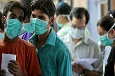 Delhi BJP demands compensation for swine flu victims' families