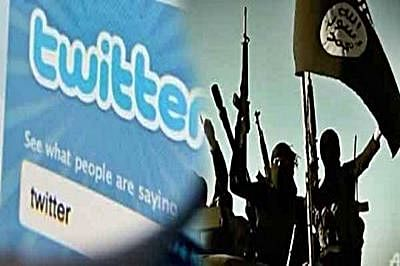 46,000 Twitter accounts linked to Islamic State: study