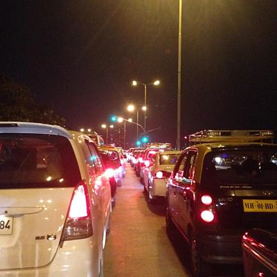 Mumbai: Traffic curbs in SoBo for T-20 cricket matches