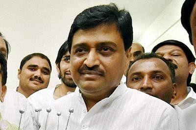 Ashok Chavan appointed president of Maharashtra Pradesh Congress