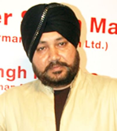 Daler Mehndi Releases The Good Fortune Song