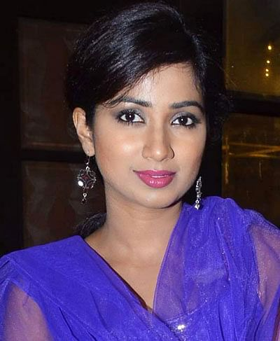 Did You Know This About Shreya?
