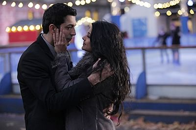 Kunal Kohli, Jennifer Winget sizzle on screen