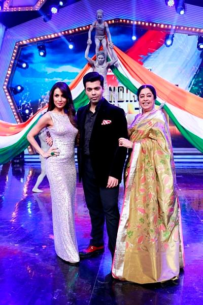 INDIA'S GOT TALENT Is Back