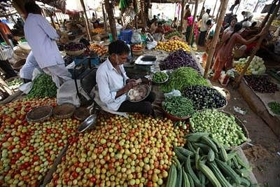 Higher food prices stoke June retail inflation