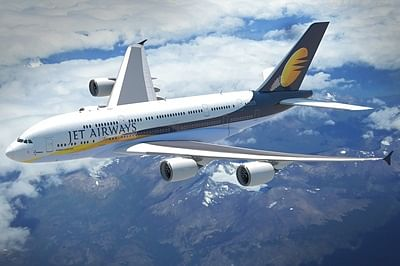 Jet Airways logs Rs 1,323-cr loss on fuel costs
