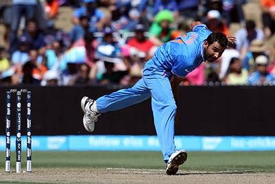 Shami, Umesh on course to become world-class bowlers: Akhtar