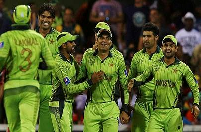 Pakistan CWC's most searched team on Google: Study