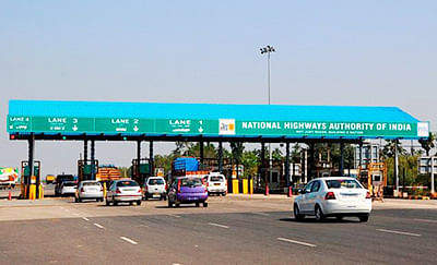 12 toll plazas are to be shut
